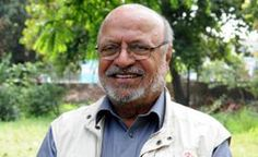 Talk to Chauhan, Shyam Benegal tells FTII students Check more at http://www.wikinewsindia.com/english-news/hindustan-times/national-ht/talk-to-chauhan-shyam-benegal-tells-ftii-students/
