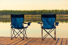 5 Best Lightweight Camping Chairs Under 5 Pounds | RV LIFE Camping Chairs, Outdoor Camping, Camping Tips, Traditional Chairs, For Your Legs, Outdoor Chairs, Outdoor Decor, Rv Life, Folding Chair