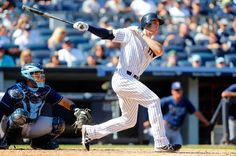 Greg Bird Photos - New York Yankees v New York Mets - Zimbio