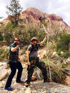Zak Bagans and Jay Wasley Ghost Adventures Funny, Ghost Adventures Zak Bagans, Jay Wasley, Hunting Shows, Real Ghosts, Ghost Hunters, Travel Channel, Haunted Places, Love At First Sight