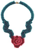 Netting Stitch Patterns