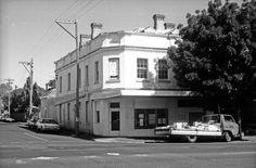 Haymarket: cnr Little Myers and Moorabool Streets, Geelong