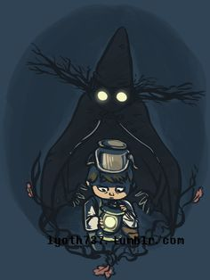 Over the Garden Wall - Keep the Lantern for me by lyoth737.deviantart.com on @DeviantArt