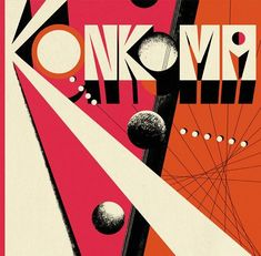 Shop Konkoma [LP] VINYL at Best Buy. Find low everyday prices and buy online for delivery or in-store pick-up. Lp Cover, Vinyl Cover, Lp Vinyl, Cover Art, Vinyl Art, Music Covers, Album Covers, Book Covers, Graphic Design Illustration