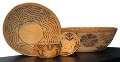 baskets of native americans   BasketMakers