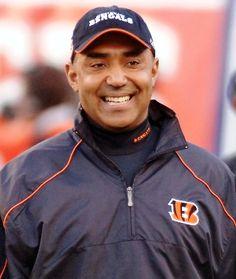 Cincinnati bengals Head Coach