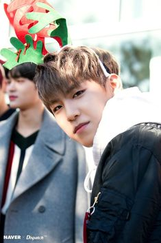 🎄🌟Naver x Dispatch update with Wanna One🎄❤️ 3 In One, One Pic, Jinyoung, Okay Bye, Let's Stay Together, Fandom, Lee Daehwi, Produce 101 Season 2, Kim Jaehwan