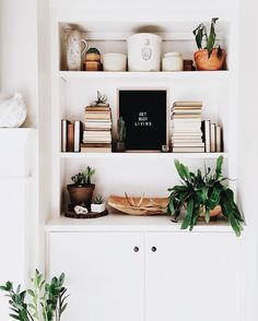 styling for the ultimate #shelfie