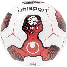 Ballon de football Uhlsport Ligue 2 Compétition 2015
