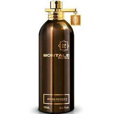 Montale Parfum - Aoud Forest
