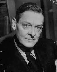 "T.S. ELIOT (1888-1965) Born in St. Louis, Missouri and naturalized as a British subject. Essayist, playwright, publicist, one of the 20th century major POET. Awarded the Nobel Prize in Literature in 1948 for his ""outstanding pioneer contribution to present day poetry"". His works include ""The Love of J Alfred Prufrock"". which is considered a masterpiece of the Modernist movement. ""The Waste Land"", ""The Hollow Man"", ""Ash Wednesday"" and his play ""Murder in the Cathedral""         (Wikipedia)"