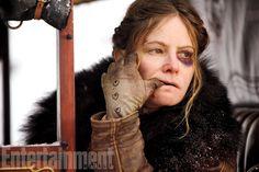 Quentin Tarantino's 'Hateful Eight' First Look: 10 EW Exclusive Photos     EW.com