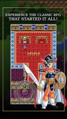 Dragon Quest v1.0.2 Mod http://frdhawami.blogspot.com/2016/04/dragon-quest-v102-mod_23.html