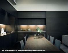 Stylander Kitchen Conference Room, Kitchen, Table, Furniture, Home Decor, Cooking, Decoration Home, Room Decor, Kitchens