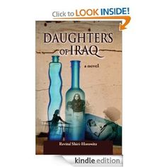 Amazon.com: Daughters of Iraq eBook: Revital Shiri-Horowitz: Kindle Store