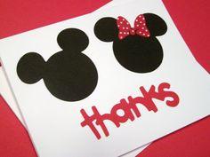 Mickey and Minnie Birthday Party  Set of 24 by TheBirthdayHouse, $40.50