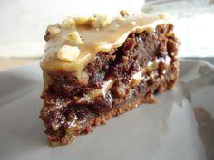 Chrismas Cake, Boston Cream Pie Cupcakes, Pie Crumble, Pastry Cake, Sweet Cakes, Chocolate Desserts, Sweet Recipes, Cupcake Cakes, Dessert Recipes