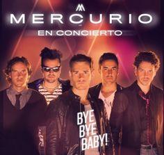 grupo musical mercurio - Buscar con Google
