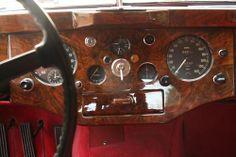 JAGUAR XK 120 FIXED HEAD (1953)
