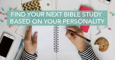 Find Your Next Bible Study Based on Your Myers-Briggs Personality