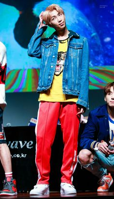 [171001] RM 'LOVE YOURSELF 承 Her' Sangam Fansign