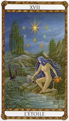 tarot star - Pesquisa Google