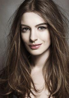 Fashiontography: Anne Hathaway by Tom Munro