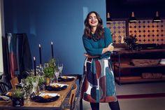 Schluss mit altbackenen Kleidern! In diesen 6 Online-Shops finden XXL-Ladys stylische Plus-Size-Mode, die sie umwerfend aussehen lässt...