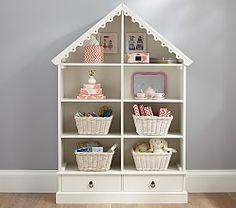 Bookcases, Kids Bookcases & White Bookcases   Pottery Barn Kids