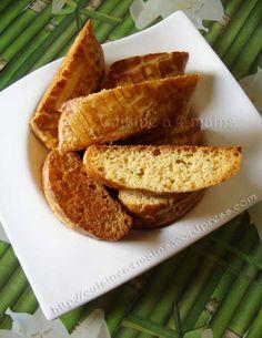 Croquant, croquet, gâteau mouhgoun, un biscuit qui a bercé notre enfance , facile, économique, indémodable et toujours le bienvenu à nos tables du goûter. Rien de telpour accompagner un bon…
