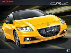 Harga Spesifikasi & Kredit Honda CR-Z Surabaya