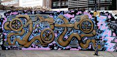 steampunk graffiti - Google Search