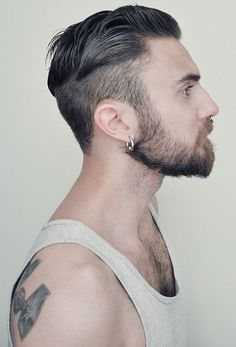 Mens new hairstyles 2015