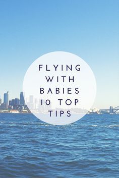 Ten Top Travel Tips