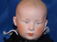 Gebruder Heubach Baby Mold 6894