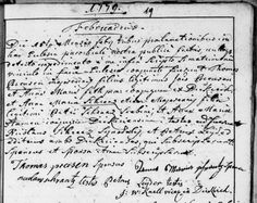 I made an unusual discover while researching this family group. To weave it into their story, and hopefully make reading the post a bit easier, I wrote this differently. Thomas PREISER was born and…