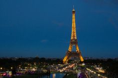Check out my Flickr-account by clicking the photo.  #Paris #EiffelTower