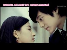 Kim Bum & Kim So Eun Bodyguard CF [Eng Sub] (Boys Before Flowers)