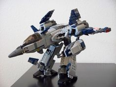 Lego Mechs, Cool Lego Creations, Building Toys, Legos, Fighter Jets, Lego Ideas, Cool Stuff, Lego Vehicles, Crafts