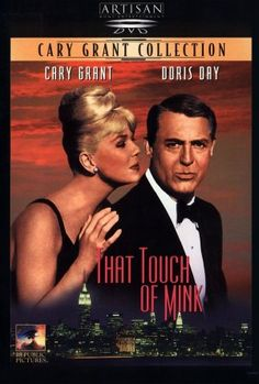 That Touch of Mink. Love this movie.