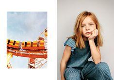 KIDS / CAMPAIGN-EDITORIALS | ZARA United States