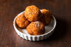 Brandade Croquettes, a recipe on Food52 cod croquettes