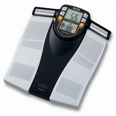 Tanita Segemental Body Composition Muscle & Fat Scales Monitor - New Basal Metabolic Rate, Weight Scale, Visceral Fat, Body Composition, Balance, Muscle Mass, Total Body, Herbalife, Triathlon