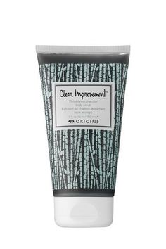 The charcoal beauty products you need to try!