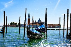 Venice - Veneto, Italy - by Brandon Elijah Scott / Eye & Pen. © All rights reserved.