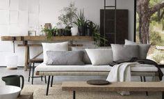 Ikea och Ilse Crawford