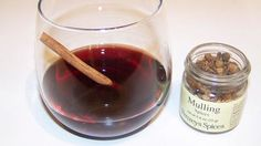 'Tis the season for mulled wine    It's a way to warm up when the weather turns cool.