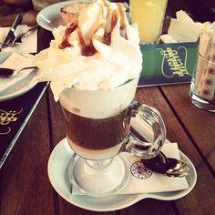 gununkahvesi, coffee of the day from Photo by drmznells • Instagram