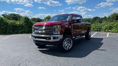 "🔥Ford F250 4.5"" Kit🔥 22x12 Fuel Maverick Chrome • 35x12.50-22 Nitto Ridge Grappler • Road Runner Wheels & Tires 1585 Roswell Road Marietta, Ga 30062 Tel: 866-967-8126 • #RoadRunnerWheels #GetLifted #Atlanta #AtL #superduty #ford #f250 #liftedford #tires #wefinance #procomp #nittoridgegrappler #chromewheels"