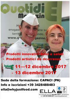 I prossimi imperdibili corsi tenuti dal nostro direttore Simona Lauri. Maggiori info sul nostro sito http://www.quotidiemagazine.it/events